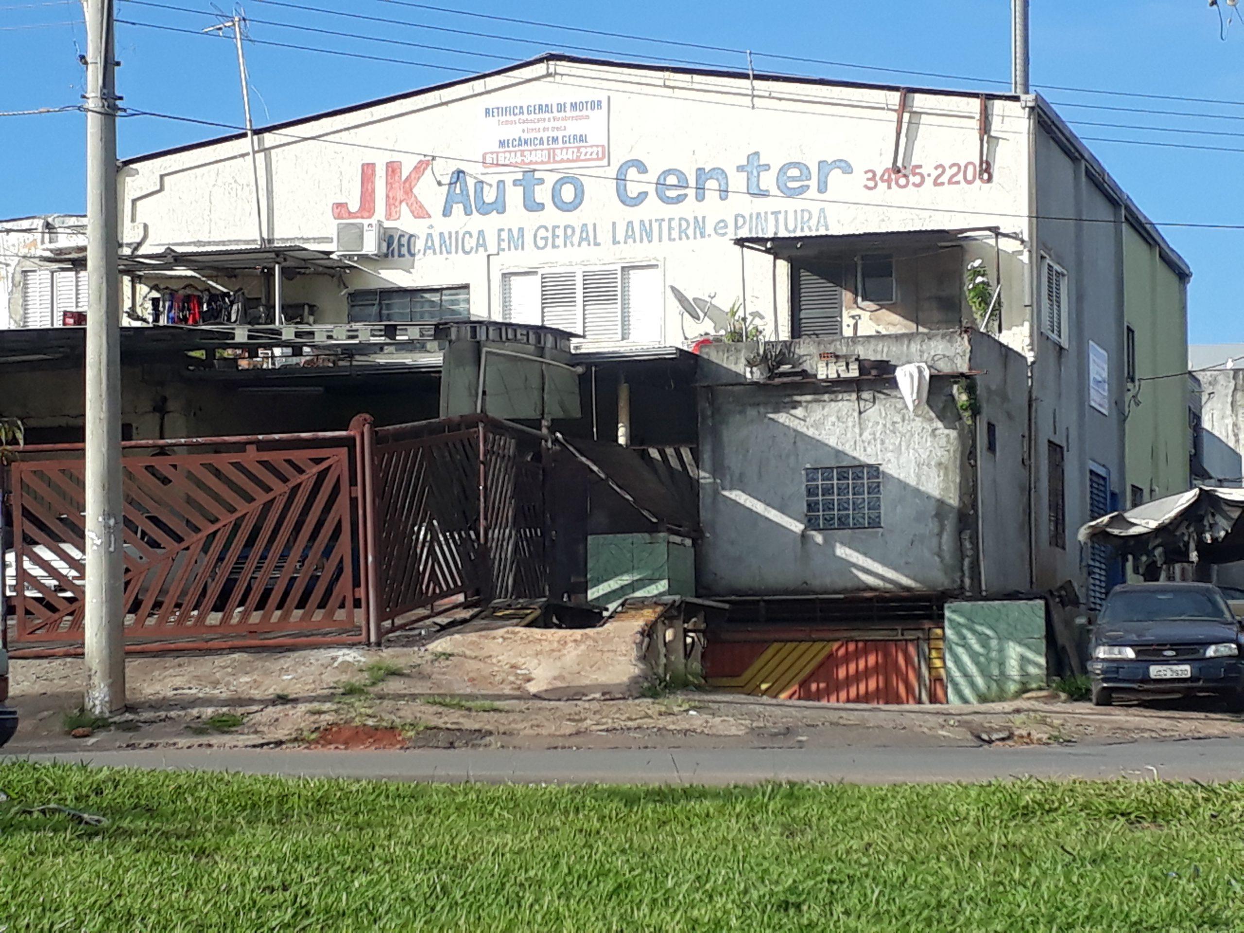Photo of JK AUTO CENTER, SOF NORTE