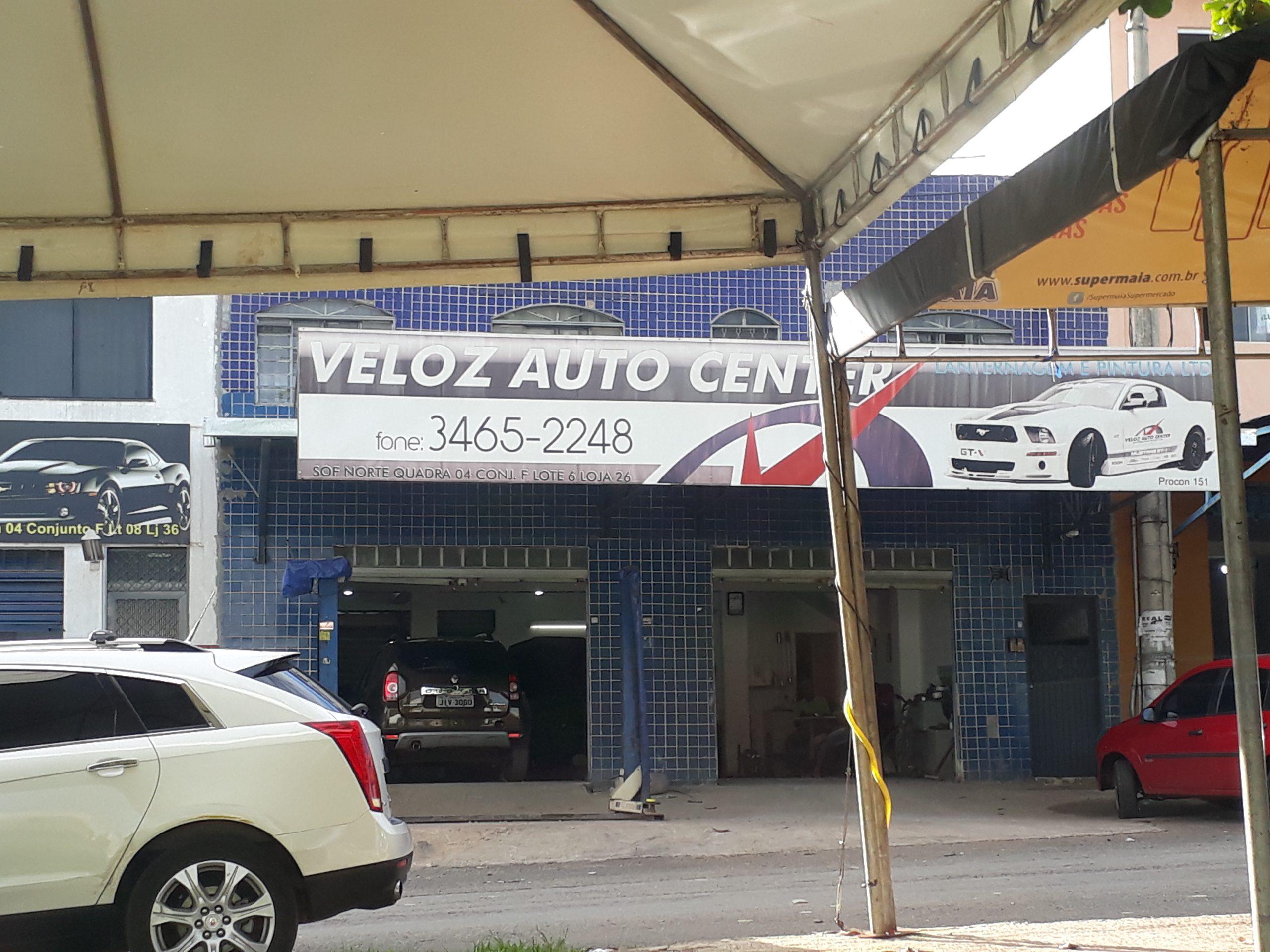 Photo of VELOZ AUTOCENTER, SOF NORTE