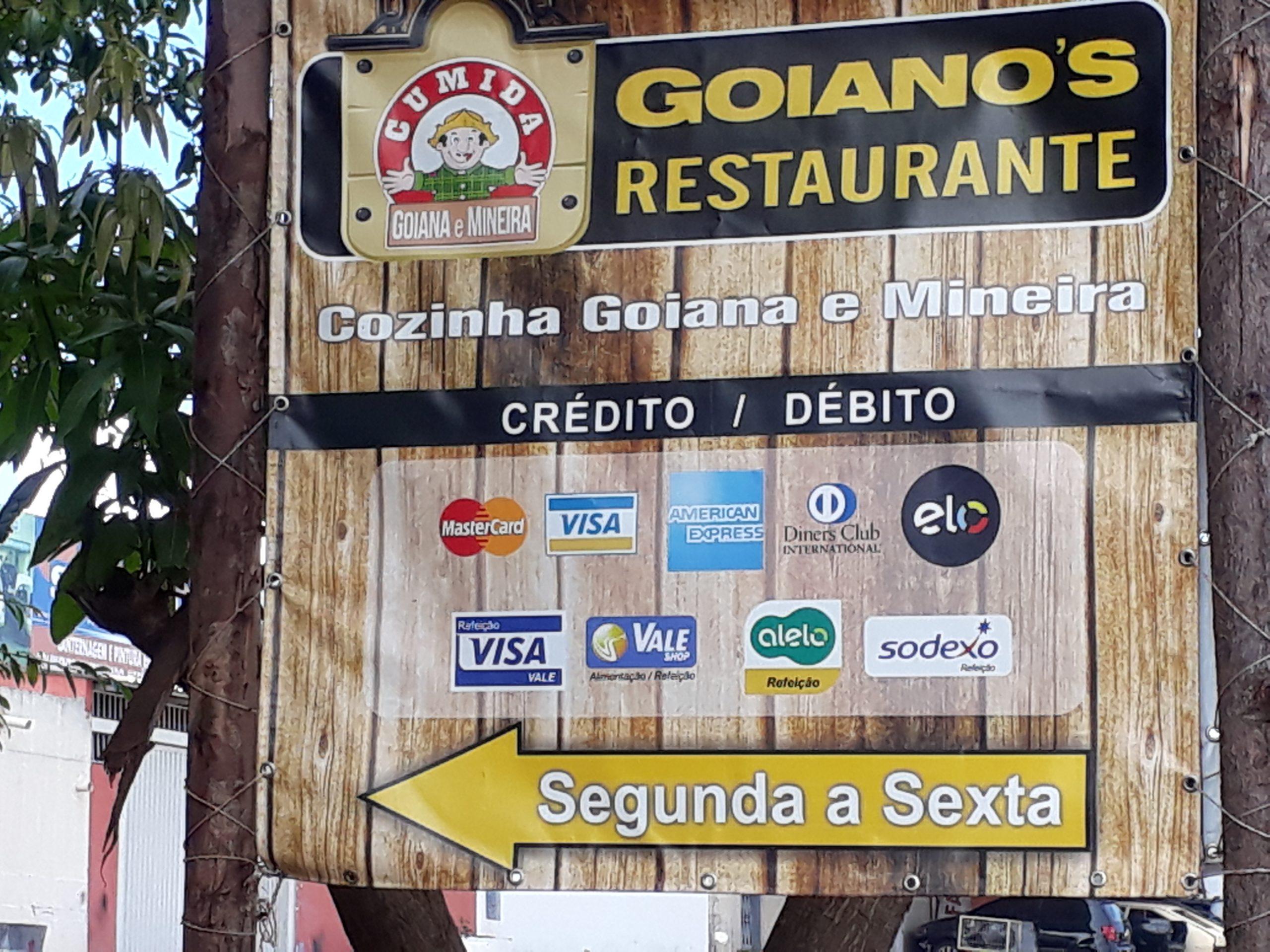 Photo of GOIANO'S RESTAURANTE, SOF NORTE