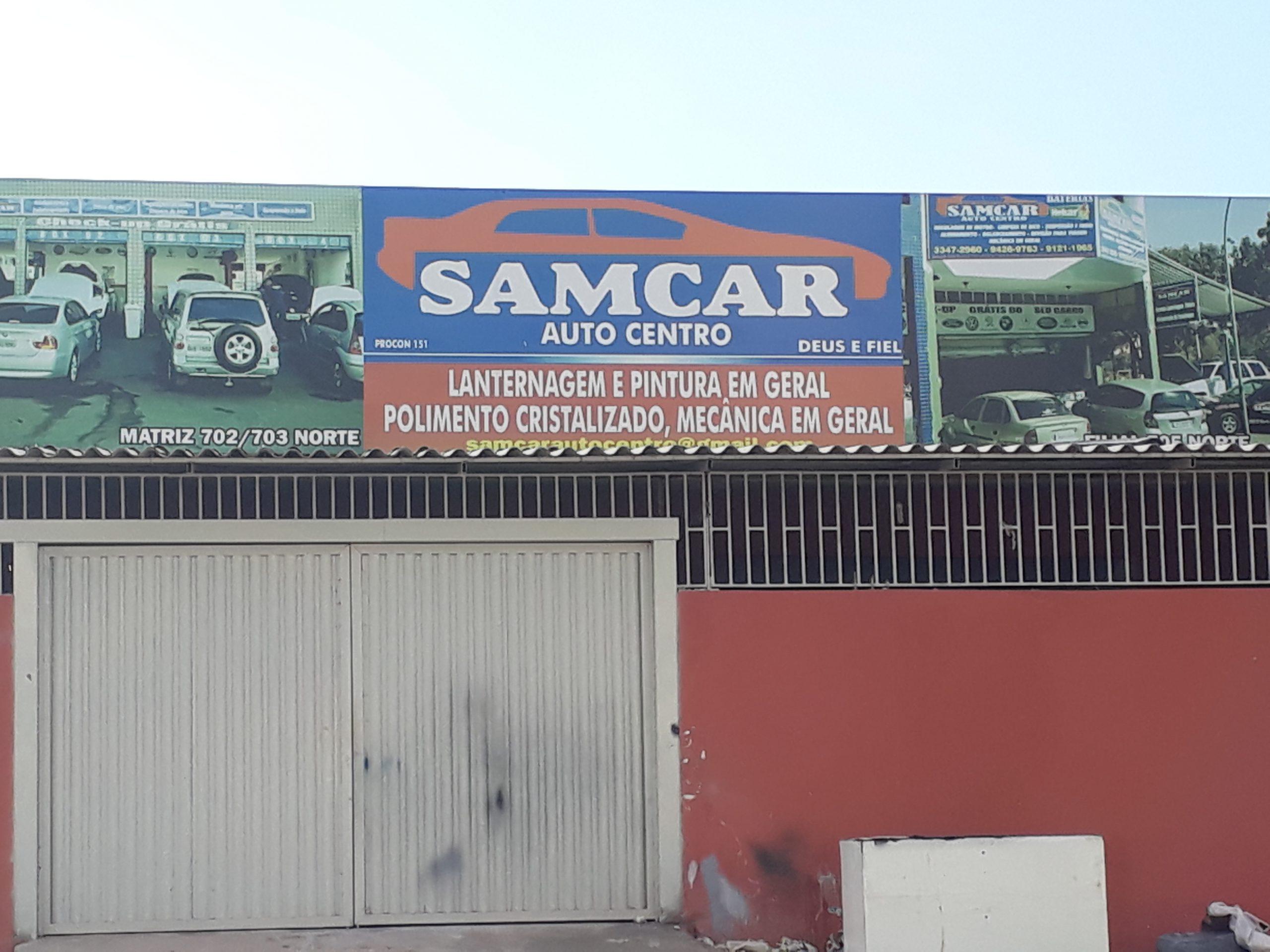 Photo of SAMCAR, SOF NORTE