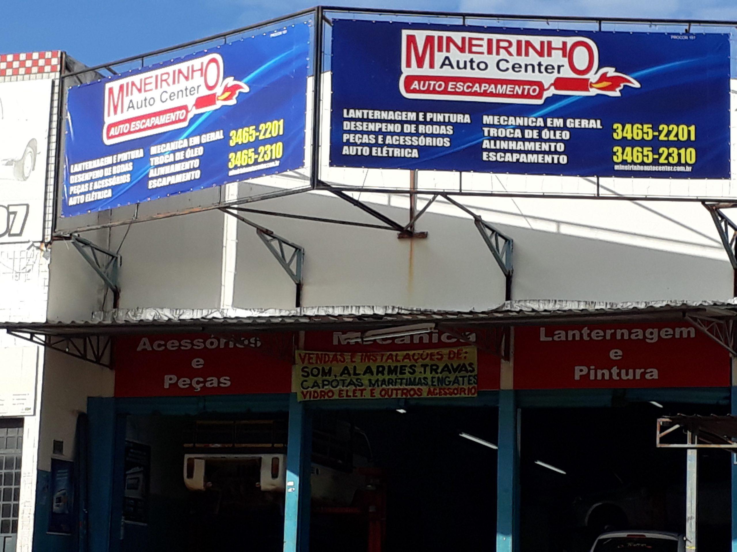 Photo of MINEIRINHO AUTO CENTER, SOF NORTE