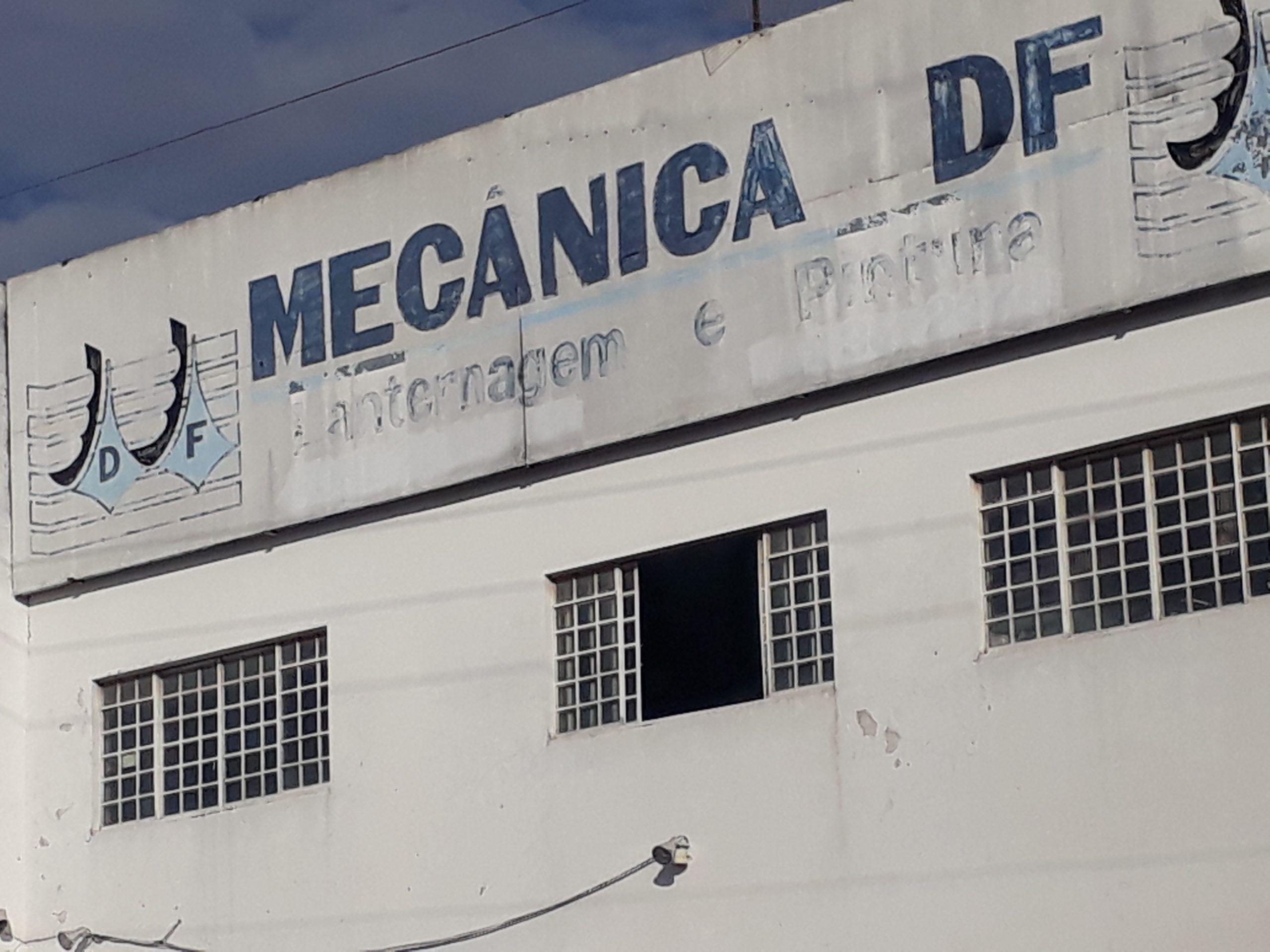 Photo of MECÂNICA DF, SOF NORTE