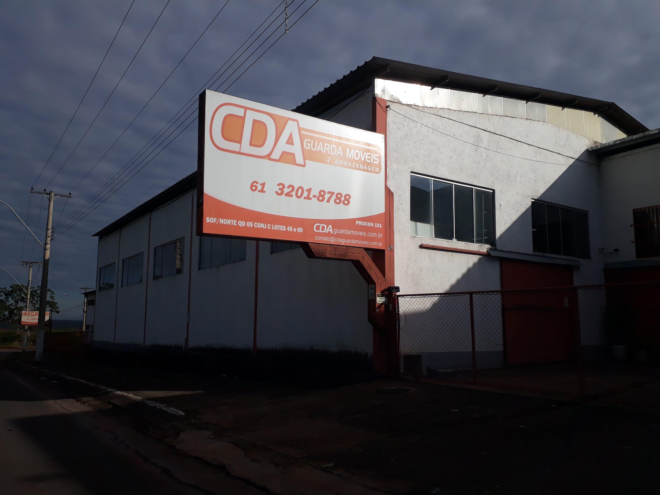 Photo of CDA Guarda Móveis, SOF NORTE