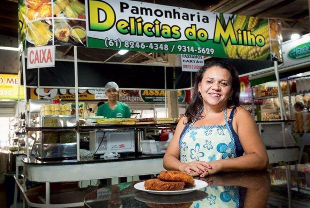 Photo of FEIRA DO PRODUTOR, VICENTE PIRES