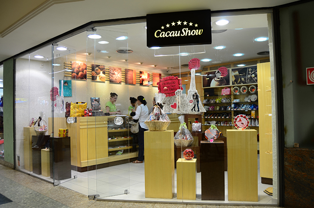 Photo of Cacau Show, Alameda Shopping