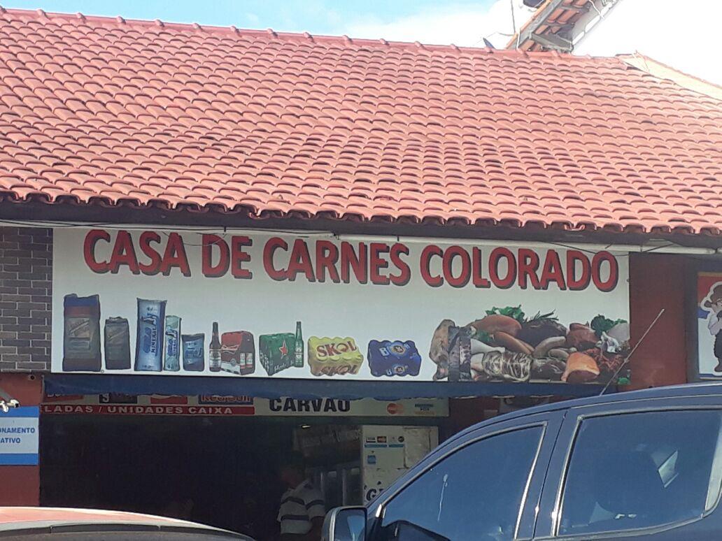 Photo of Casa de Carnes Colorado, Posto Colorado