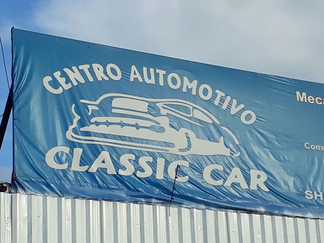 Photo of Centro Automotivo Classicar, CA 7, Lago norte