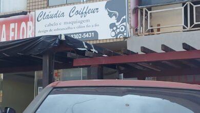 Cláudia Coiffeur Comércio do Condominio RK, Sobradinho-DF, Comércio Brasilia
