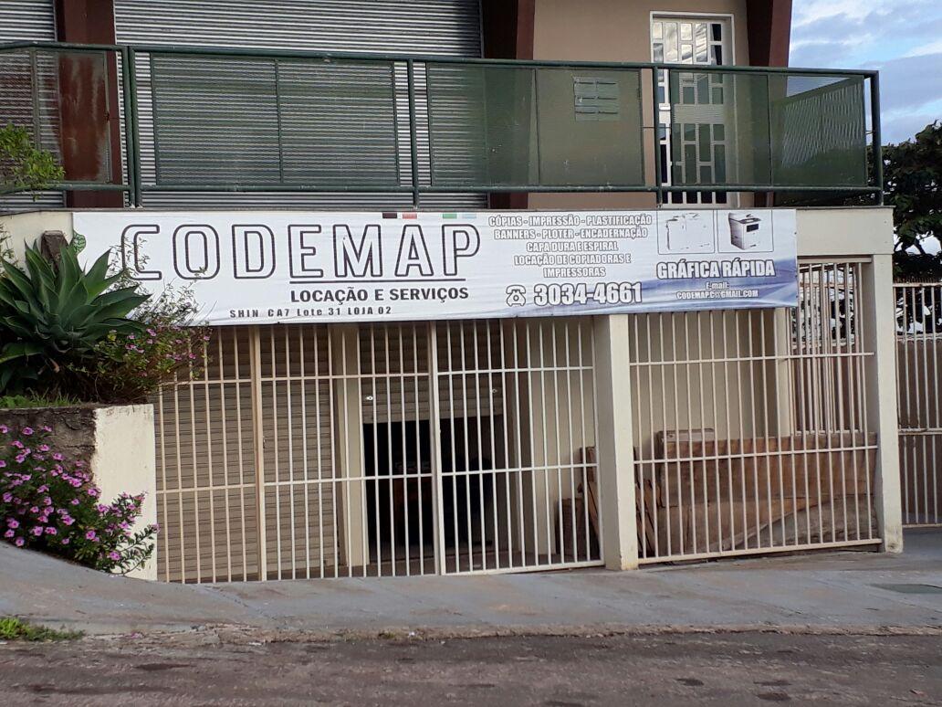 Photo of Codemap, Locação e serviços gráficos, Lago Norte