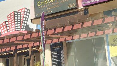 Cristal Maia Cabelo e Maquiagem Comércio do Condominio RK, Sobradinho-DF, Comércio Brasilia
