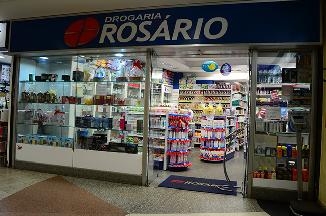 Photo of Drogaria Rosário | Alameda Shopping