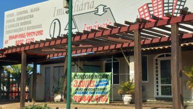 Dutra Imóveis Comércio do Condominio RK, Sobradinho-DF, Comércio Brasilia