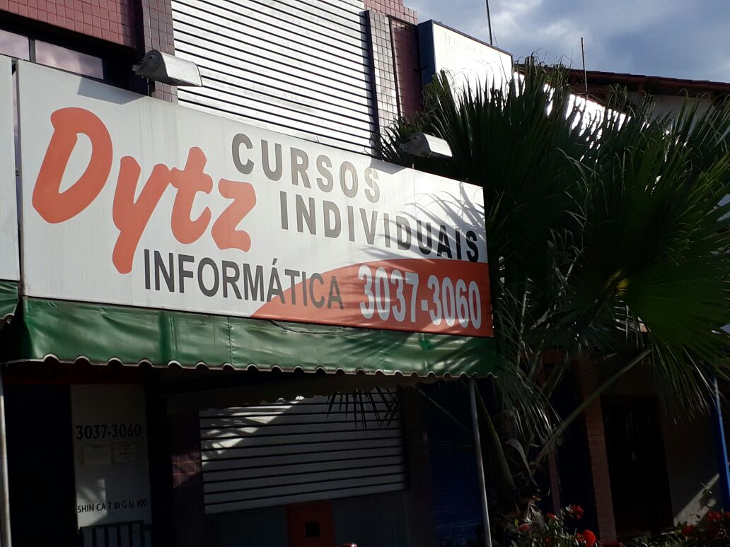 Photo of Dytz Cursos de Informática, Lago Norte
