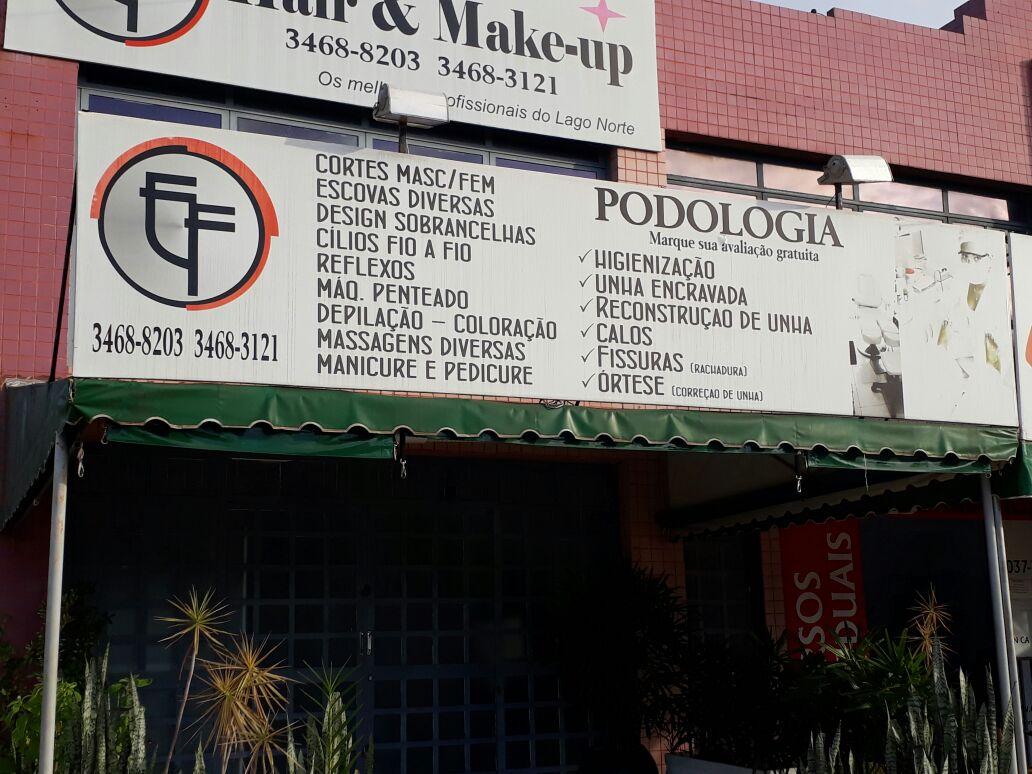 Photo of Equipe Hair e Make-up, Salão de Beleza, Lago Norte