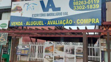 Escritório Imobiliário Val, Comércio do Condominio RK, Sobradinho-DF, Comércio Brasilia
