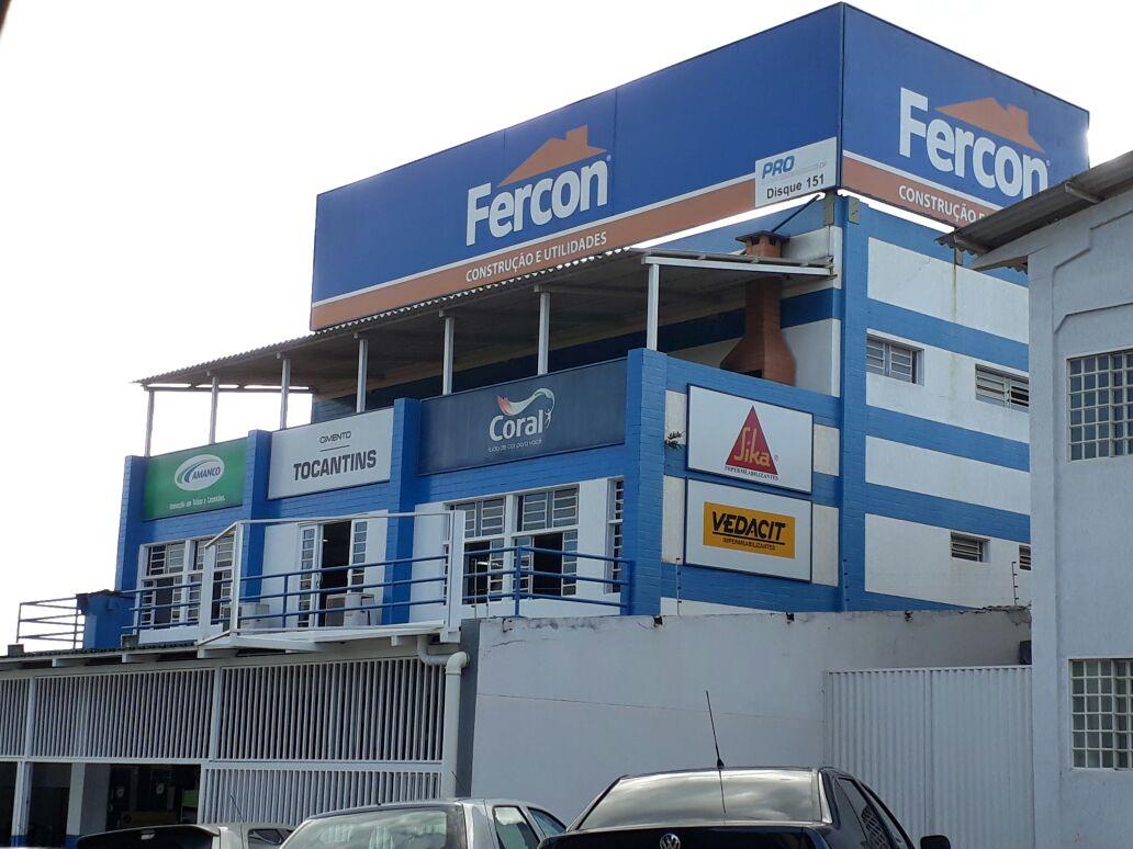 Photo of Fercon, Materiais para construção, Lago Norte