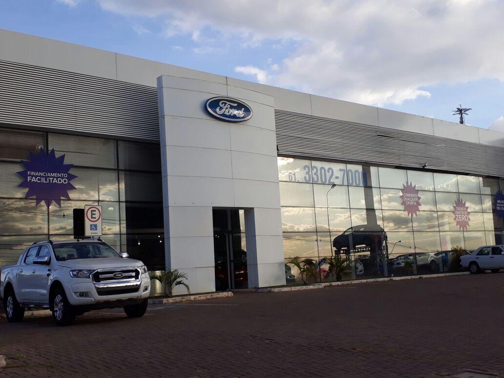 Photo of Smaf Ford Colorado, condições imbatíveis para seu ford zero