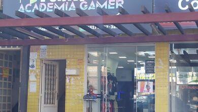 Fort Nerds Academia Gamer Comércio do Condominio RK, Sobradinho-DF, Comércio Brasilia