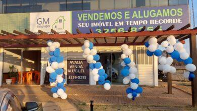 GM Imóveis, Comércio do Condominio RK, Sobradinho-DF, Comércio Brasilia