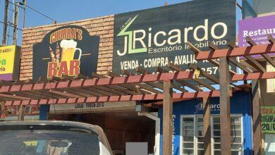 J Ricardo Escritório Imobiliário Comércio do Condominio RK, Sobradinho-DF, Comércio Brasilia