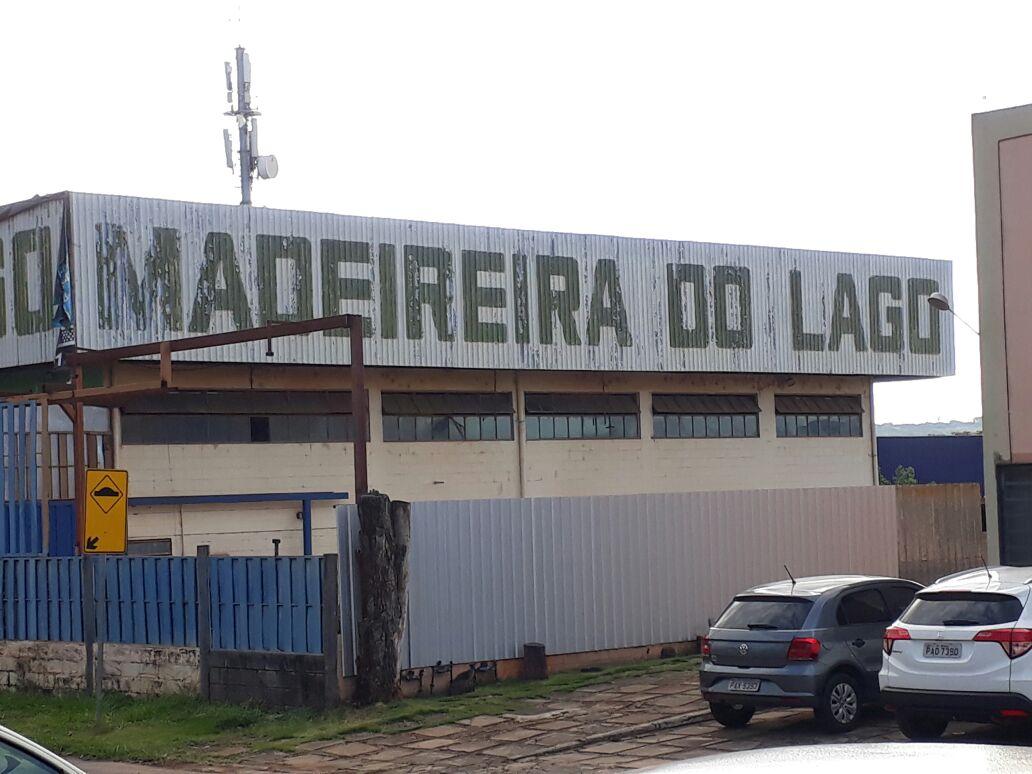 Photo of Madeireira do Lago, Lago Norte