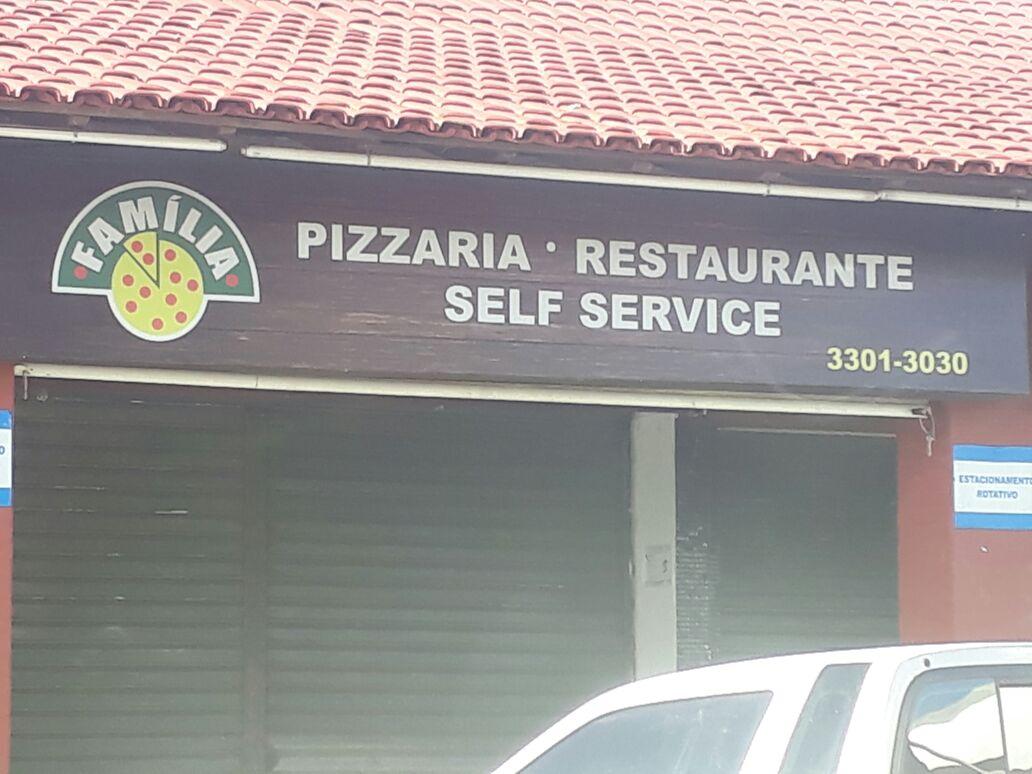 Photo of Pizzaria Familia, Posto Colorado