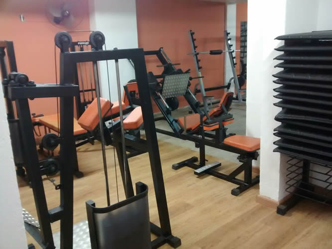 Photo of RK Fitness Academia, Comércio do RK