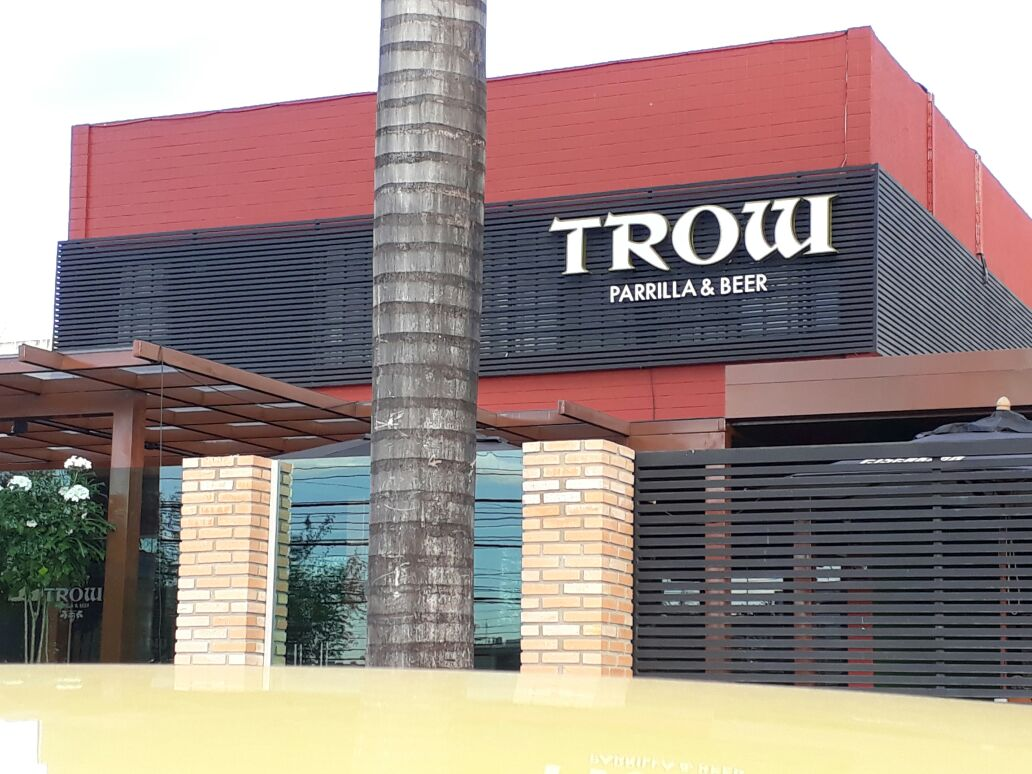 Photo of Restaurante Trow, Parrilla e Bier, Lago Norte