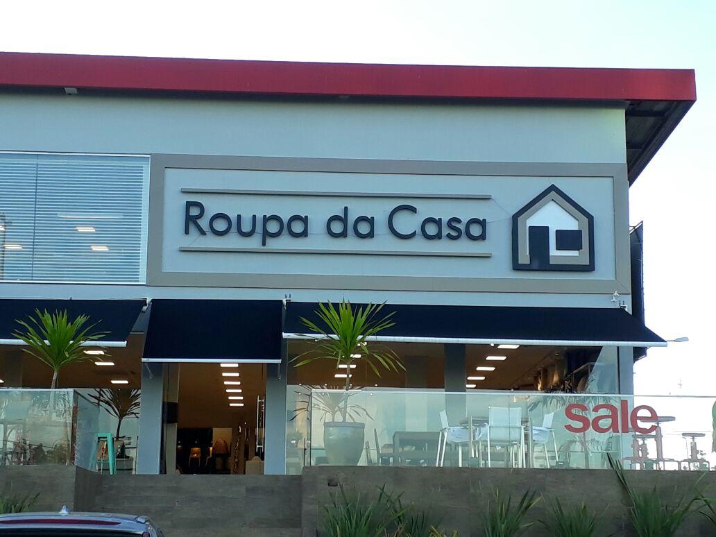 Photo of Roupa de Casa, decoração, Lago Norte