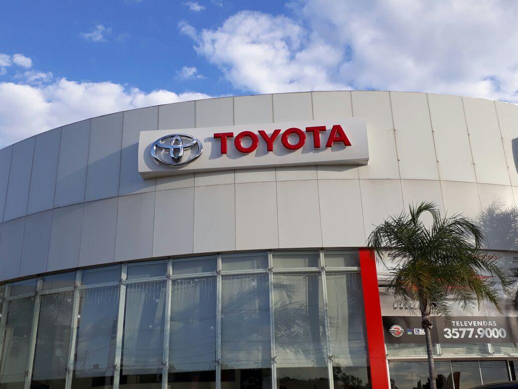 Photo of Saga Toyota – Colorado