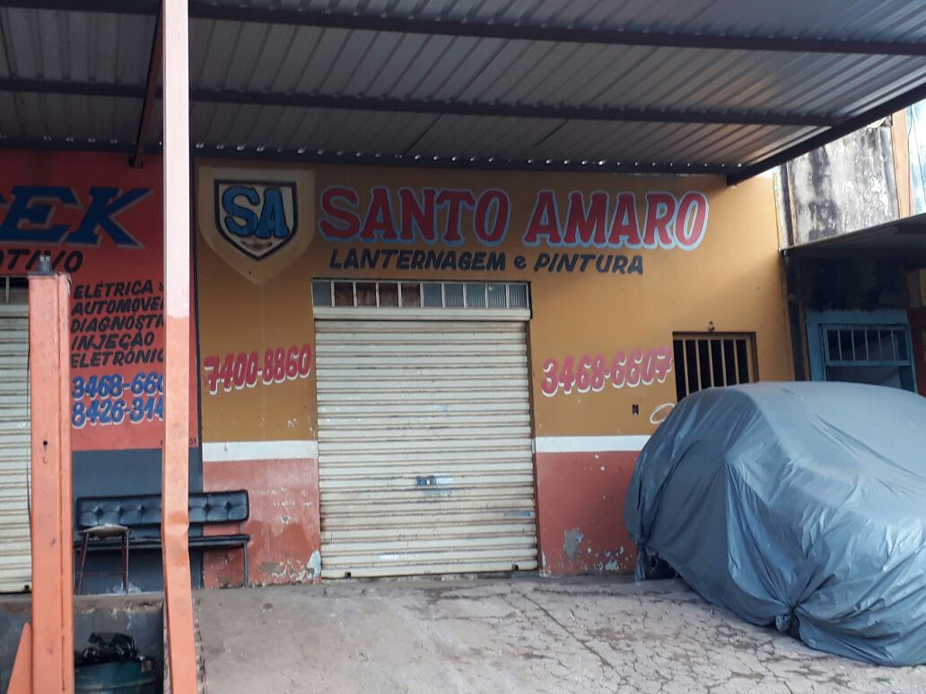 Photo of Santo Amaro Lanternagem e Pintura, Lago Norte