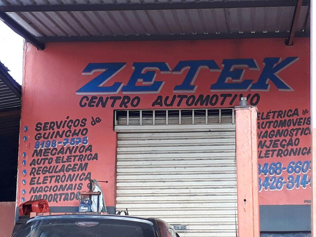 Photo of Zetec Centro Automotivo, Lago Norte
