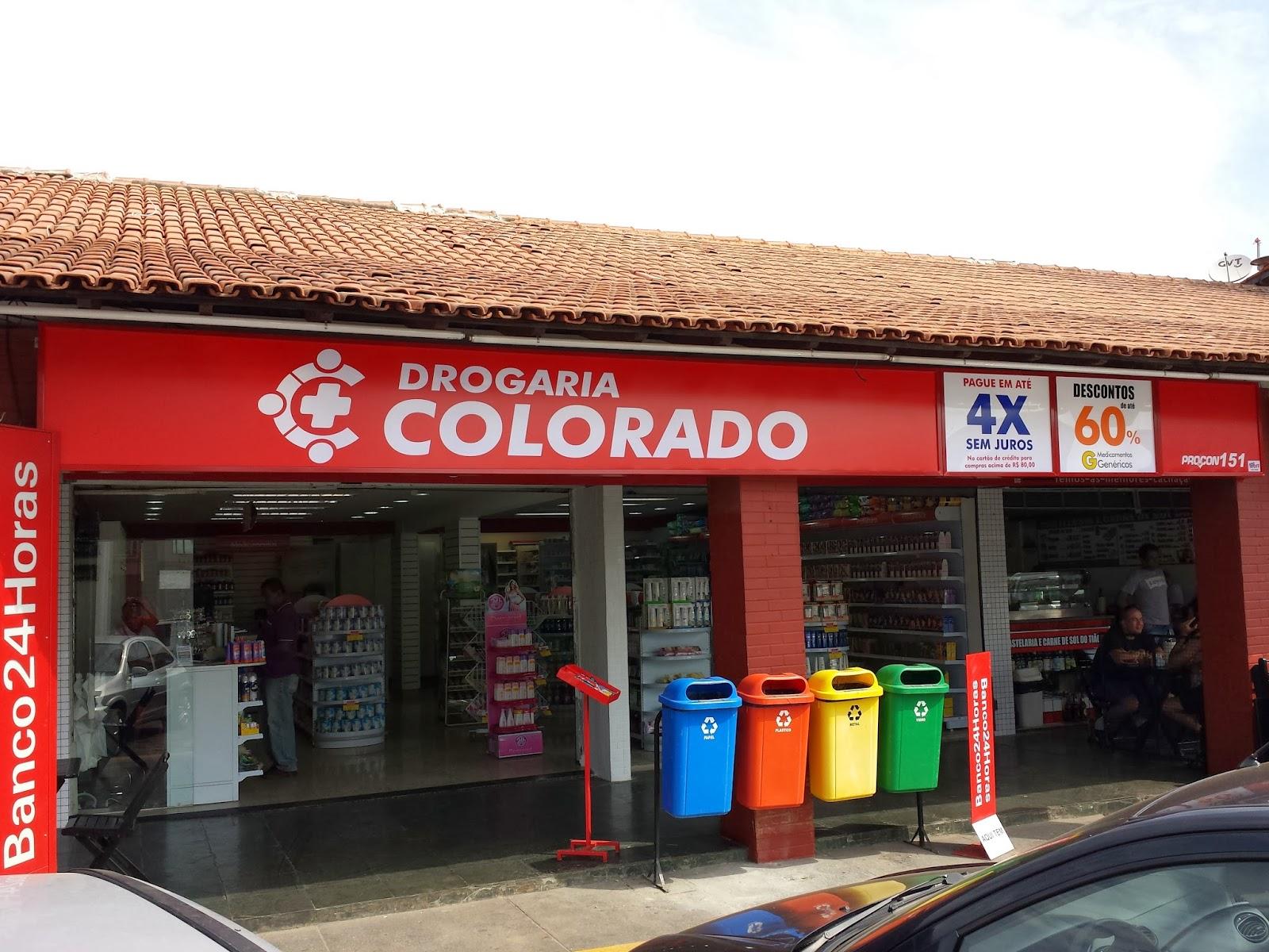 Photo of Drogaria Colorado, Altana Mall