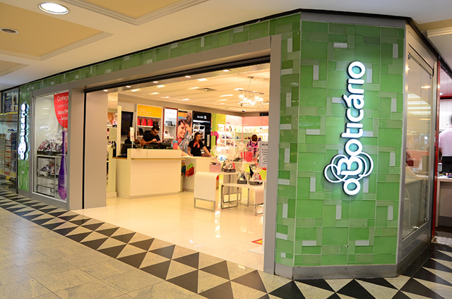 Photo of O Boticario, Alameda Shopping
