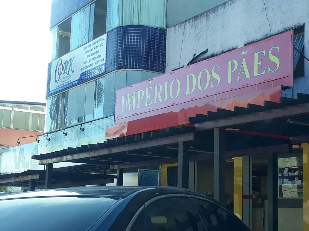 Photo of Padaria Império dos Pães, Comércio do RK