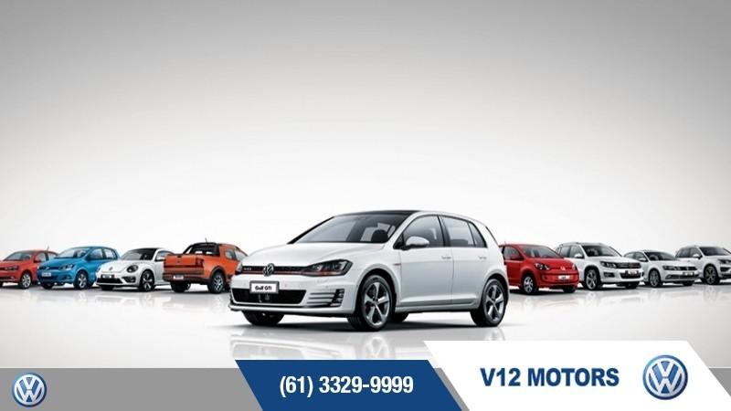 Photo of Volskwagem é na  V12 Motors!