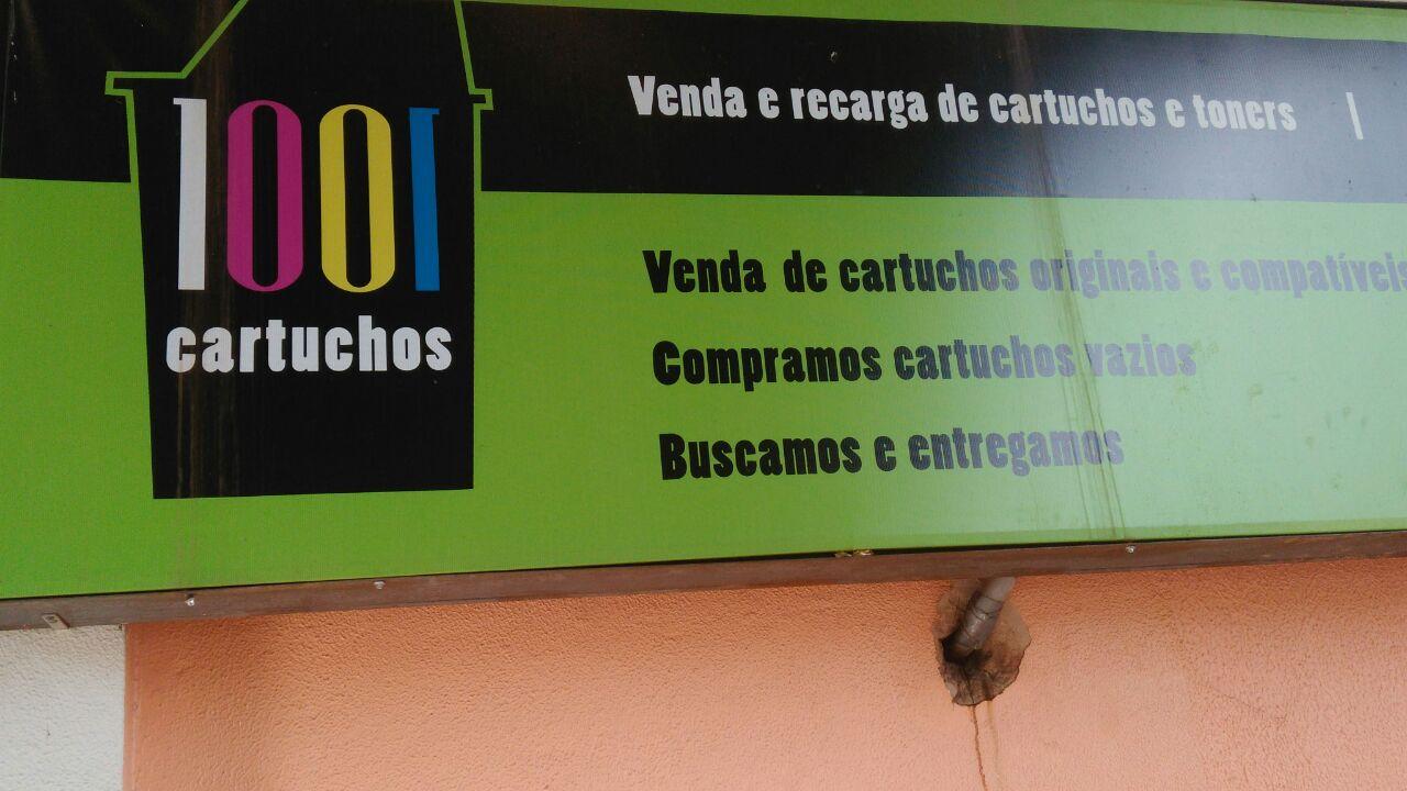 Photo of 1001 Cartuchos CLN 208, Asa Norte