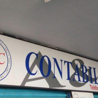 A & C Contabilidadade, CLN 403, Norte, Bloco E, Asa Norte, Comércio Brasilia