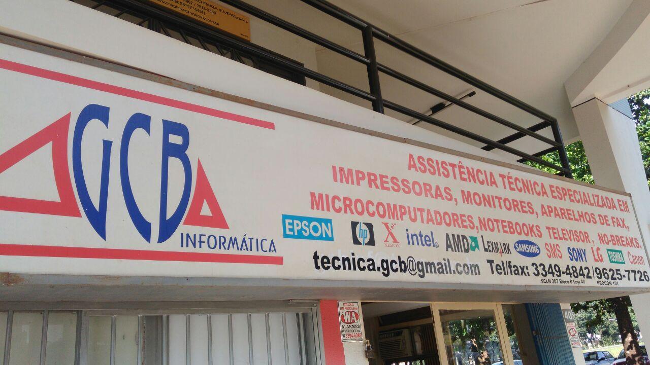 Photo of AGCBA Assistência Técnica Especializada CLN 207, Asa Norte