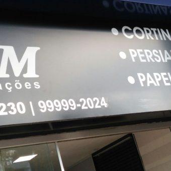 AVM Decoração, Cortinas, Persianas, Papel de Parede, CLN 402, Norte, Bloco A, Asa Norte, Comércio Brasilia