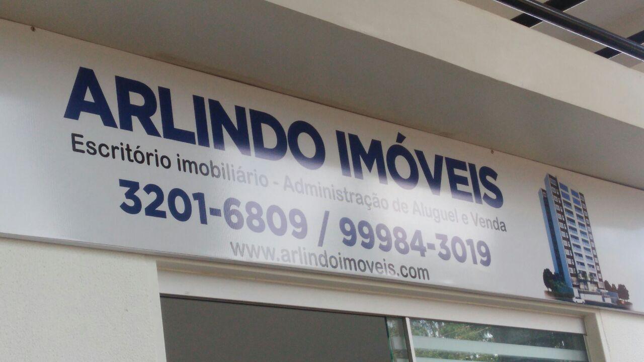 Arlindo Imóveis, Escritório Imobiliário, Administração de Aluguel e Vendas, CLN 207, Rua da informática, Bloco D, Asa Norte, Comércio Brasilia