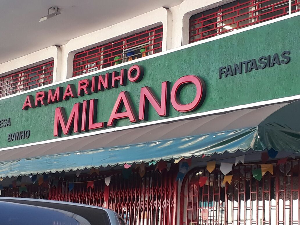 Photo of Armarinho Milano, SCLS 306, Asa Sul