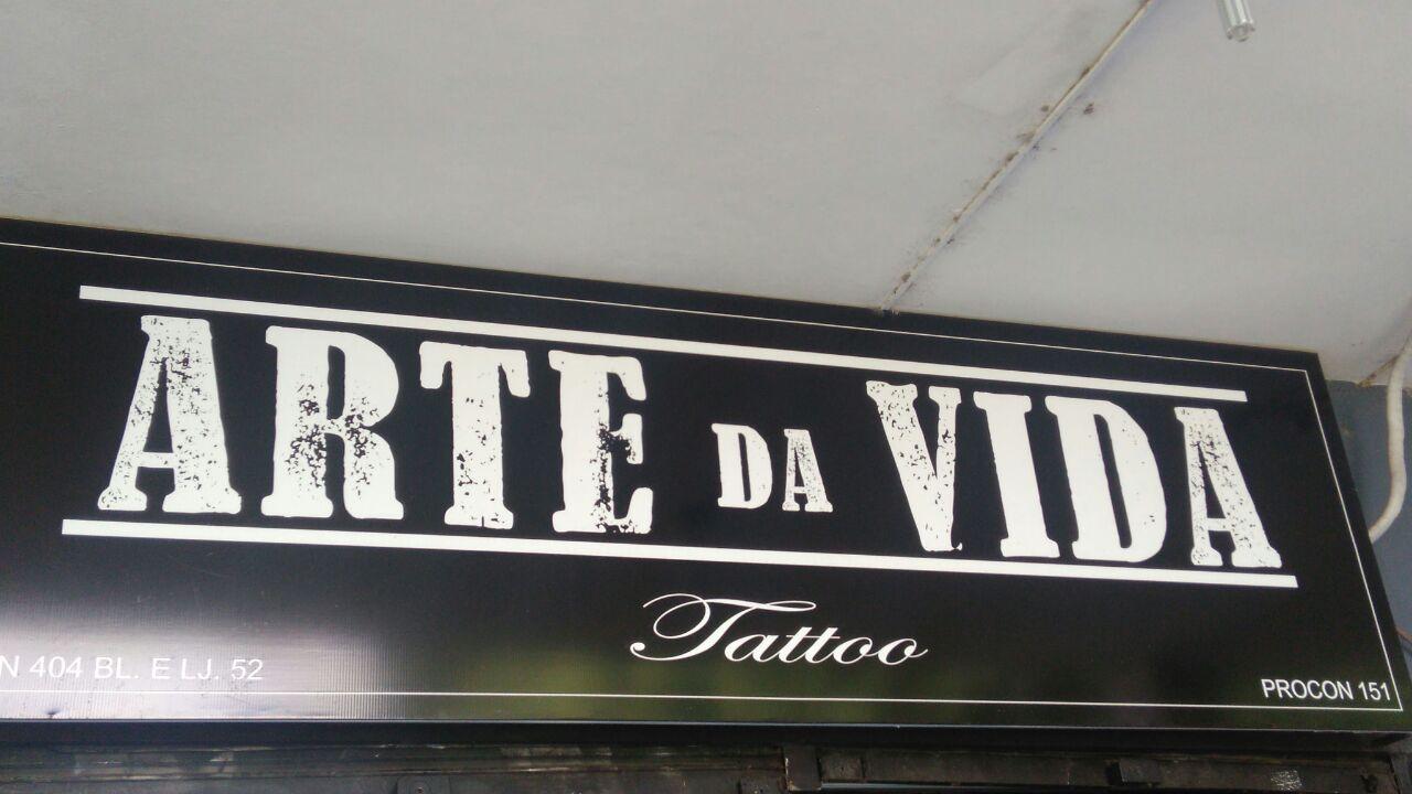 Photo of Arte da Vida Tattoo SCLN 405, Asa Norte