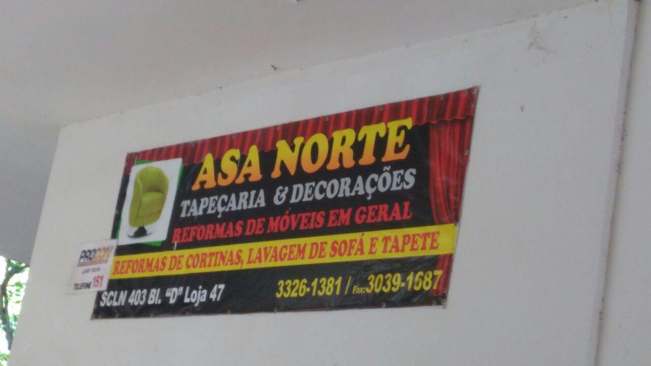 Asa Norte, Tapeçaria e Decoração, CLN 403, Norte, Bloco D, Asa Norte, Comércio Brasilia