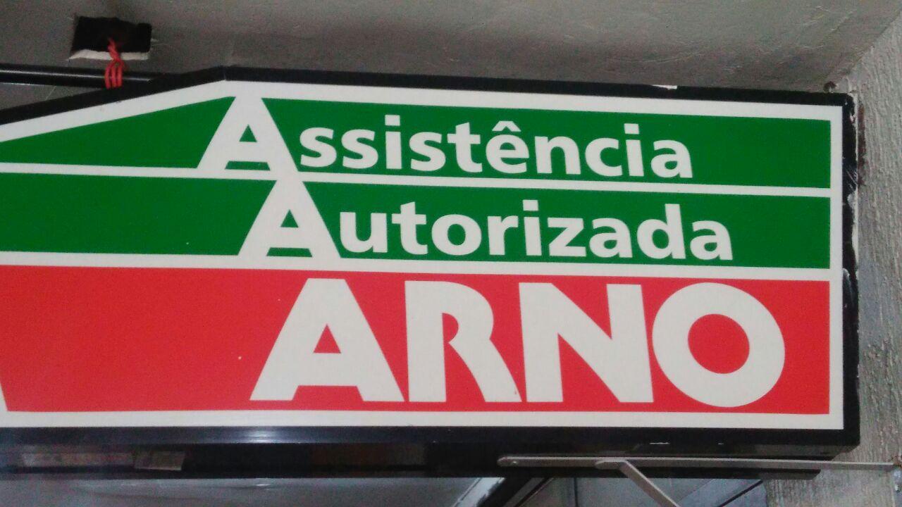 Photo of Assistência Técnica autorizada Arno em Brasilia, CLN 404, Asa Norte
