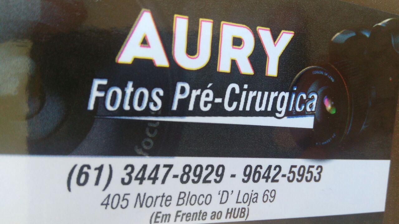 Photo of Aury fotos pré-cirurgica SCLN 405, Asa Norte
