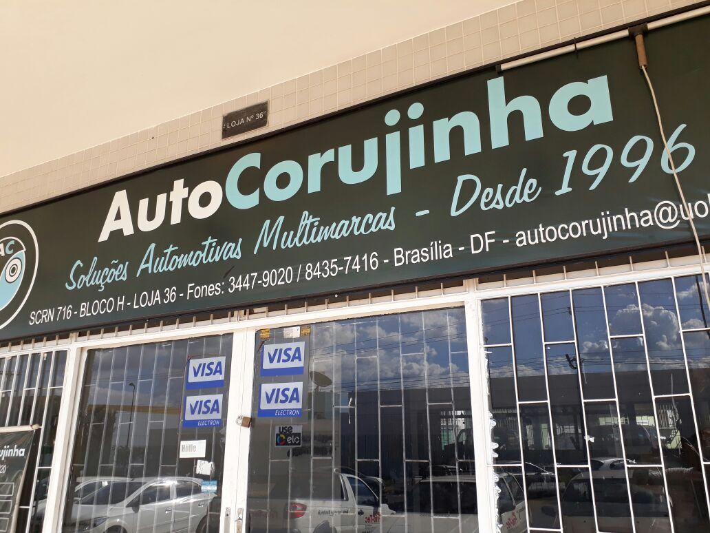 Photo of Auto Corujinha, Soluções Automotivas 716 Norte, Asa Norte