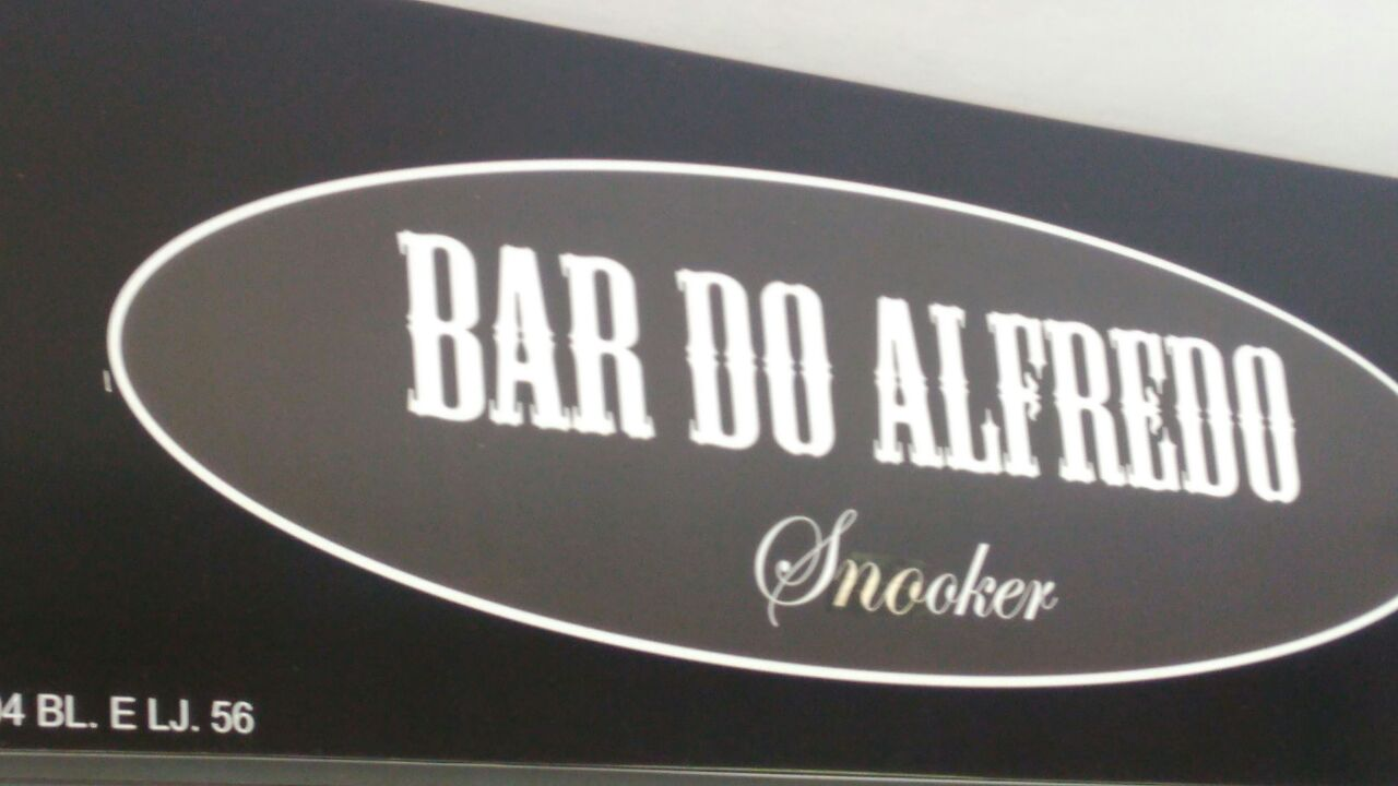 Photo of Bar do Alfredo, Snooker SCLN 405, Asa Norte