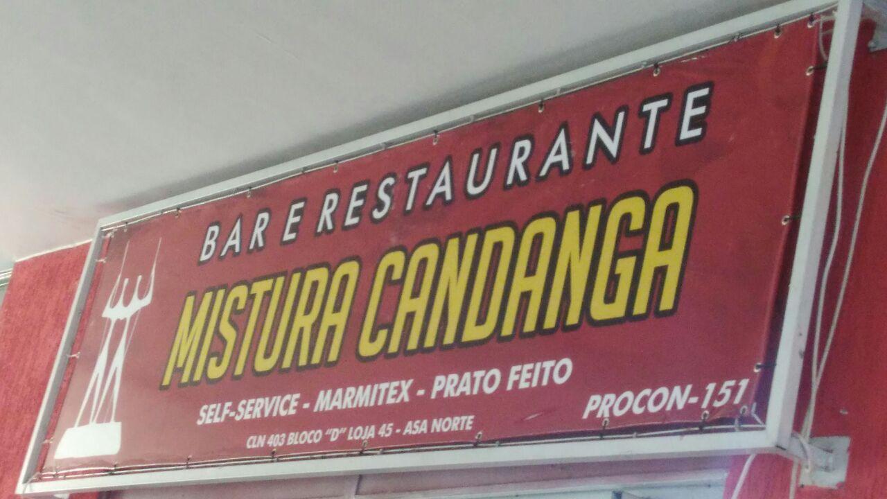 Bar e Restaurante Kimistura, CLN 403, Norte, Bloco D, Asa Norte, Comércio Brasilia