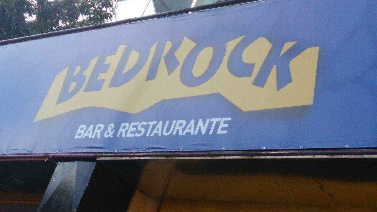 Bedrock Bar e Restaurante, SCLN 204, Norte, Bloco A, Asa Norte, Comércio Brasilia